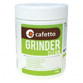 Cafetto Grinder Clean (450g)