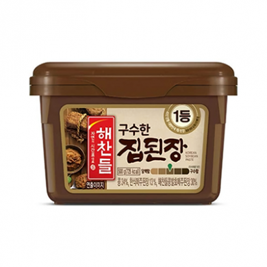 Haechandle - Korean Soybean Paste (500g)