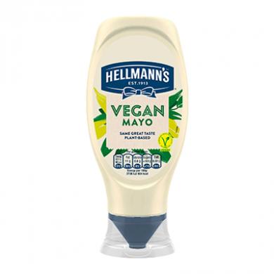 Hellmanns Vegan Mayo (394g)