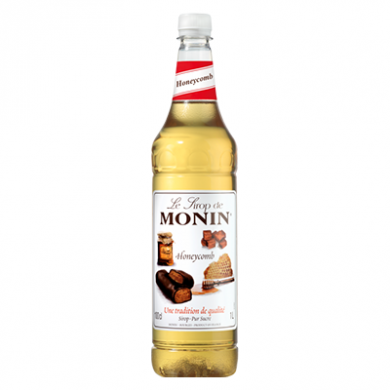 Monin Syrup - Honeycomb (1 Litre)
