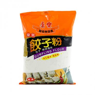 Dumpling Flour (1kg) - Honor Brand