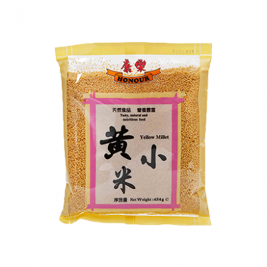 Honor - Yellow Millet (454g)