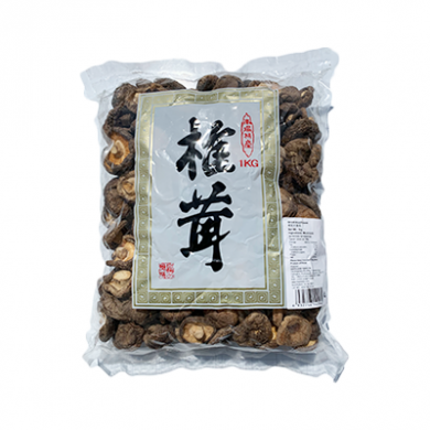 Dried Mushrooms (1kg)