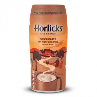 Horlicks Instant Malt - CHOCOLATE (500g)