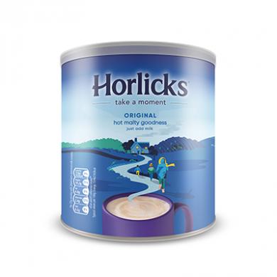 Horlicks Original Malt (2kg)