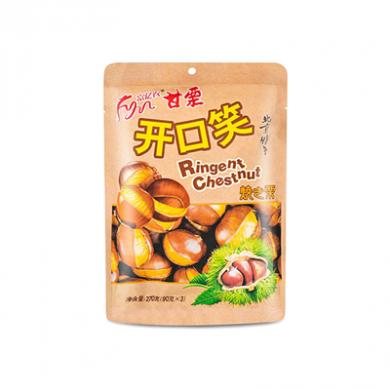 Huai Rou - Ringent Chestnuts (270g)