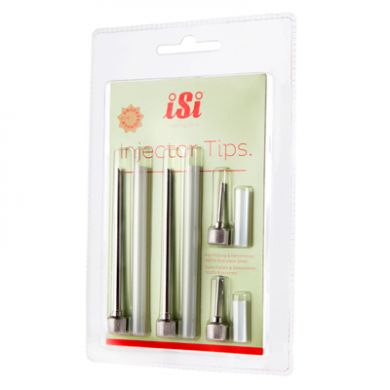 ISI Injector Tips (Pack of 4)