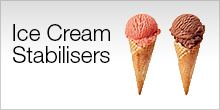 Ice Cream Stabilisers