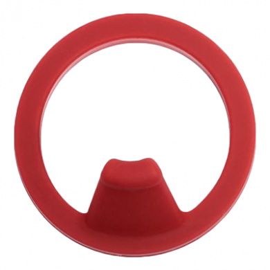 ISI Head Seal Gasket Ring - Gourmet Whip (Red)
