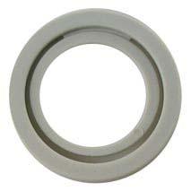 ISI Head Seal Gasket Ring - Profi Whip (Grey)