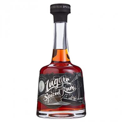 Jack Ratt Dorset Lugger Spiced Rum (70cl) 40% ABV
