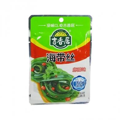 Ji Xiang Ju - Spicy and Hot Shredded Kelp (88g)