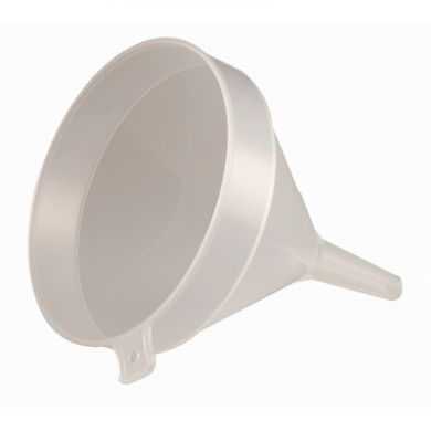 Plastic Funnel (150mm Diameter) Large