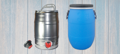 Bar Tools - Kegs and Barrels