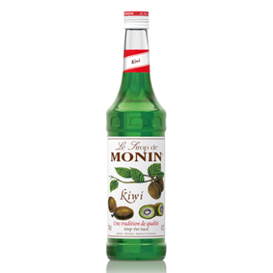 Monin Syrup - Kiwi (70cl)