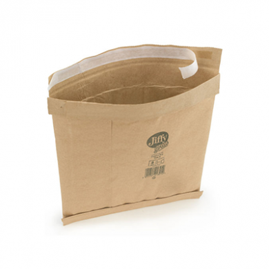 Biodegradable Kraft Jiffy Bag (Size 0)