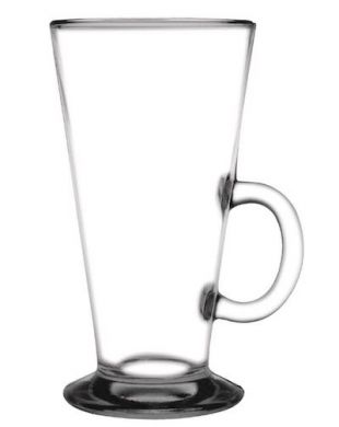 Olympia Latte Glass (260ml - 9oz)