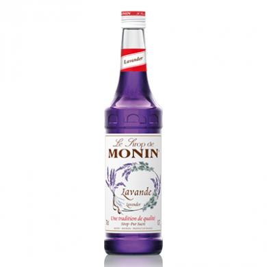 Monin Syrup - Lavender (70cl)