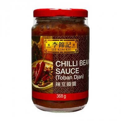 Lee Kum Kee - Chilli Bean Sauce/Toban Djan (368g)