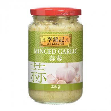 Lee Kum Kee - Minced Garlic (326g)
