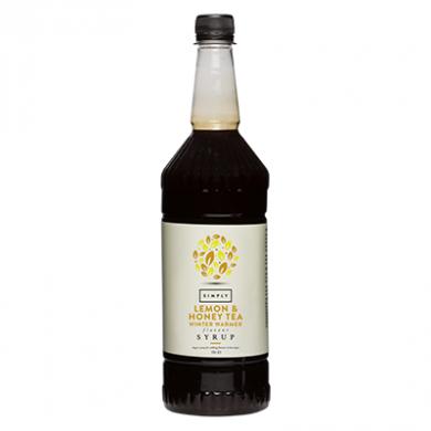 Winter Warmer - Lemon and Honey (1L)