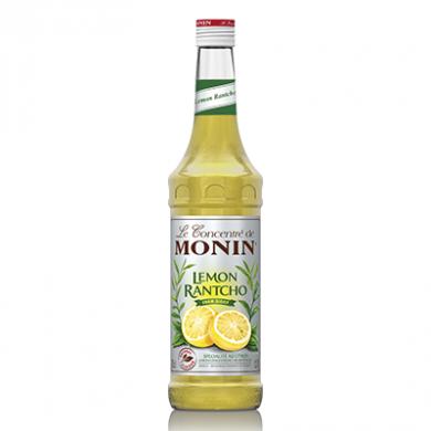 Monin Syrup - Lemon Rantcho (70cl)