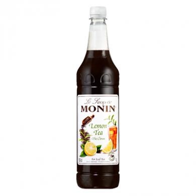 Monin Syrup - Lemon Tea (1 Litre)