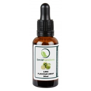 Lime Flavour Drops (30ml) Sugar Free