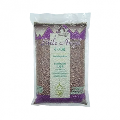 Little Angel - Red Cargo Rice (1kg)