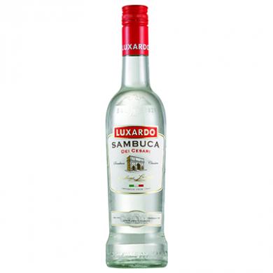 Luxardo Sambuca Dei Cesari (700ml) - 38% ABV