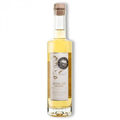 Lyme Bay - Apricot Brandy Liqueur (35cl) 17% ABV