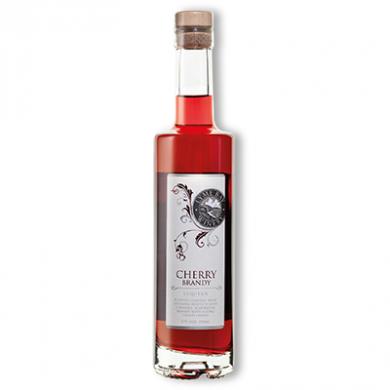 Lyme Bay - Cherry Brandy Liqueur (35cl) 17% ABV