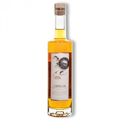 Lyme Bay - Ginger Liqueur (35cl) 17% ABV