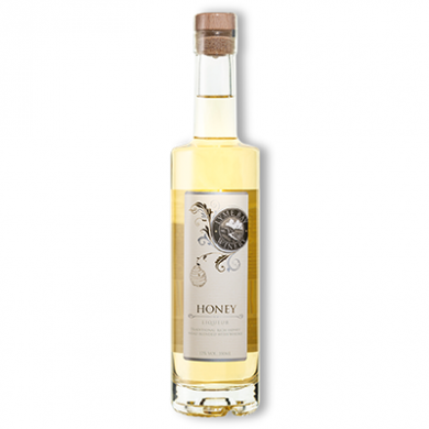 Lyme Bay - Honey Liqueur (35cl) 17% ABV OFFER