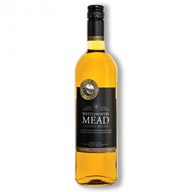 Lyme Bay Devon Mead - Westcountry Mead (375ml) 14.5% ABV