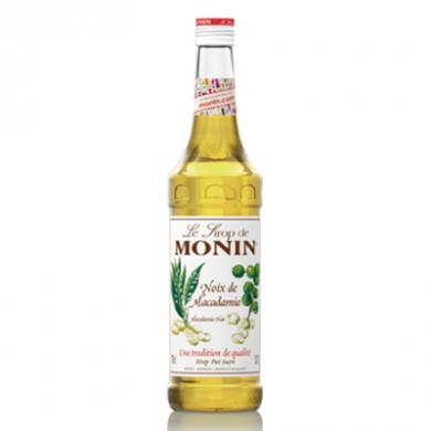 Monin Syrup - Macadamia (70cl)