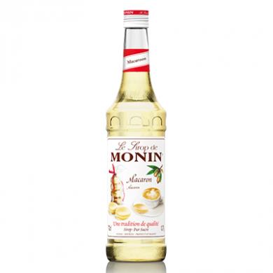 Monin Syrup - Macaroon (70cl)