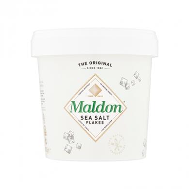 Maldon - Sea Salt Flakes (570g)