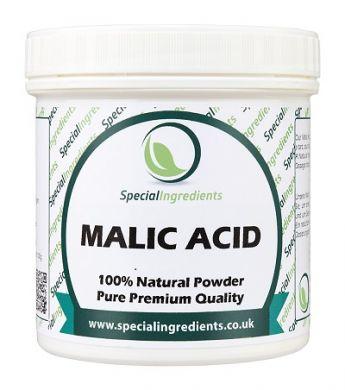 Malic Acid (100g)