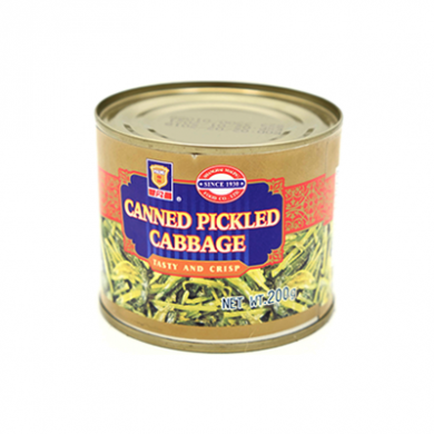 Maling - Canned Pickled Cabbage (200g)
