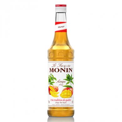 Monin Syrup - Mango (70cl)