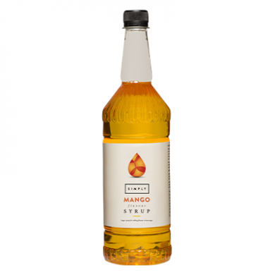 Syrup - Simply Mango (1 Litre)