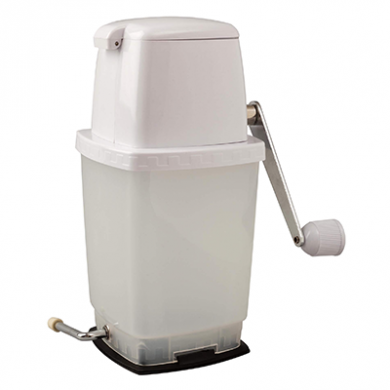 Manual Ice Crusher with Suction Base