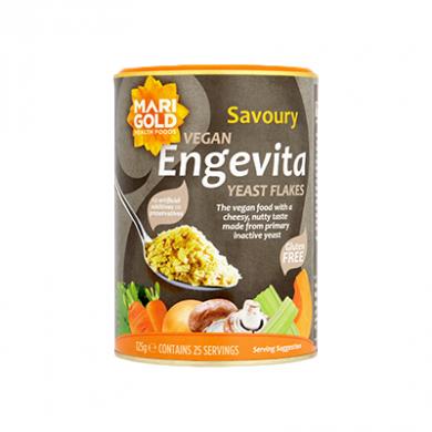 Marigold - Vegan Engevita Yeast Flakes (125g)