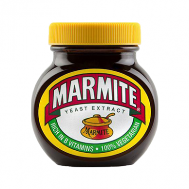 Marmite Spread Yeast Extract (125g)
