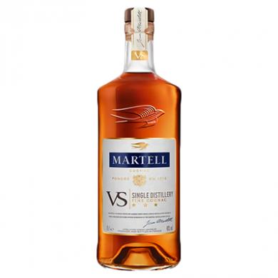 Martell VS Fine Cognac (700ml) - 40% ABV