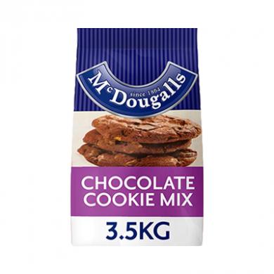 McDougalls Chocolate Cookie Mix (3.5kg)