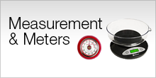 Measurement & Meters