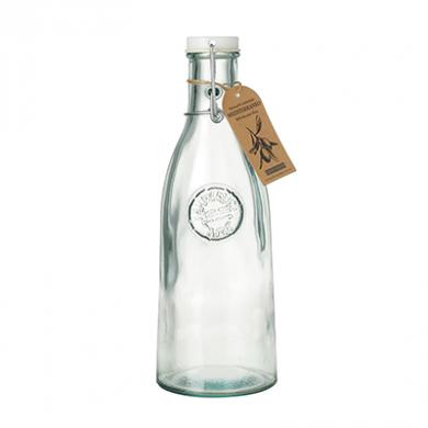 Mediterraneo Swing Top Bottle (1 Litre)