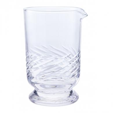 Mezclar - Stemmed Mixing Glass (650ml)